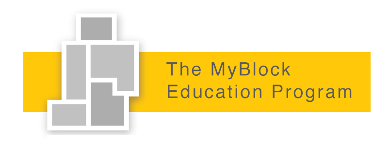 MYBLOCK EDUCATION